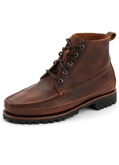 10 Fall Shoes Every Man Needs This Year - Boots for Bob