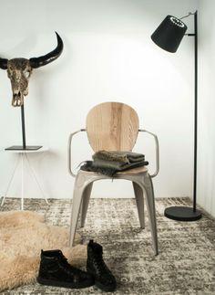 Louix | Chair | Zuiver #Modern #Sfeer #Impression #Kokwooncenter #Department