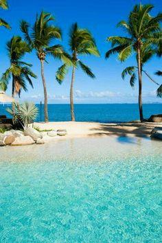 Saint Barthélemy, Caraibi