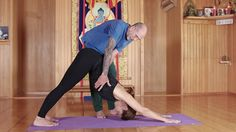 Seane Corn discusses how a teacher can improve the way in which vinyasa yoga is practiced today.