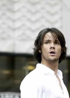 Jared ...... bloody hell
