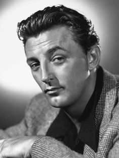 "wehadfacesthen: "" Remembering Robert Mitchum on his birthday August 1917 - 1 July ""The only difference between me and my fellow actors is that I've spent more time in jail. Old Hollywood Glamour, Hollywood Actor, Golden Age Of Hollywood, Vintage Hollywood, Hollywood Stars, Classic Hollywood, Hollywood Actresses, Olivia De Havilland, Yvonne De Carlo"