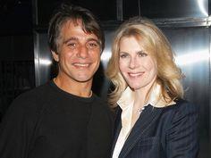 Tony Danza & Tracy Danza