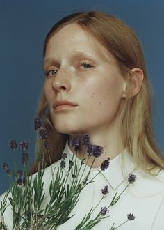 We Are Selecters - On White Shirts & Wild Flowers by Coco Capitán