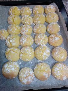 Biscotti morbidi all'arancia – Ricetta infallibile, Creative Cakes, Creative Food, Turdilli Recipe, Cookie Recipes, Dessert Recipes, Biscotti Cookies, Italian Cookies, Great Desserts, Italian Recipes