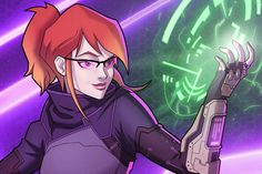 L'Agent Safeword alias Kinzie débarque dans Agents of Mayhem Character Drawing, Character Concept, Concept Art, Saints Row Games, Agents Of Mayhem, Third Street, V Games, Cartoon Tv Shows, Gadgets Technologiques
