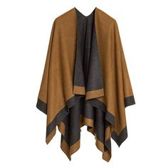 Santa Claus Warm Soft Cashmere Shawl Wrap Scarves Long Scarves For Women Office Worker Travel