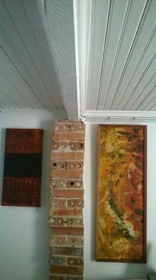 PORÃO ABAIXO: Enquanto isso, no atelier...