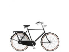 Cortina Soul RB3 herenfiets Saphire Black