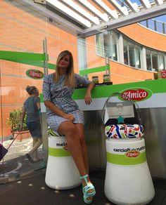 Temporary restaurant D'amico all'aereoporto capodichino di Napoli
