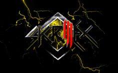 skrillex | Redesigned Skrillex Logo by ~diamoncl on deviantART