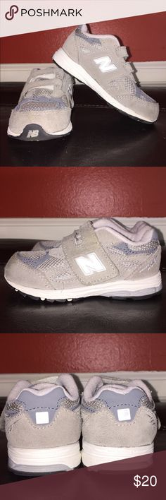new balance 990 toddler velcro