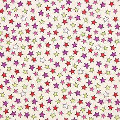 Estrella 1 - Cotton - offwhite