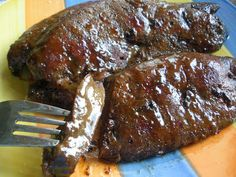 Come to cook: Συκωτι μοσχου με ριγανη και ρετσινα