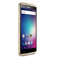 BLU Diamond M SIM-Free inch Smartphone with Android Marshmallow - Grey Unlocked Smartphones, Cheap Smartphones, Unlocked Phones, Quad, Wi Fi, Selfies, Dual Sim Phones, Computer Service, Shopping