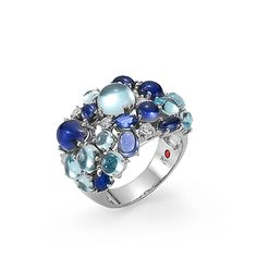 Shanghai ring by Roberto Coin