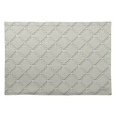 Boat Rope Placemat