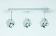 DAU SPOT by Milan Iluminación   MLN Dau Spot/ 6026   Diseñado por Flemming Bjorn / Designed by Flemming Bjorn