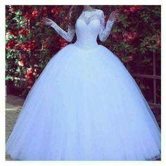 Branco gelo   #vestidos #noiva