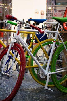 BiciLive Expo 2014, Roma - Troiano Cicli