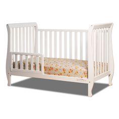 AFG International Furniture Naomi 4-in-1 Convertible Crib | AllModern