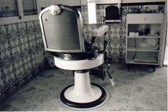 Barbería napolitana