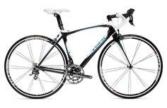 Cycling: Trek Madone 5.2 WSD