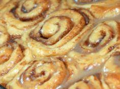 Absolutely Sinful Cinnamon Rolls Recipe