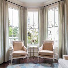 34 Window Treatments Ideas Window Treatments Bay Window Treatments Home
