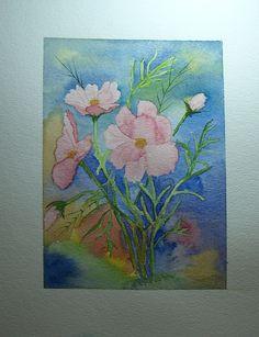 Wildflowerhouse: Dreaming of Flowers....