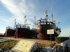 Fotografía: Sandra Rastelli- Santander Santander Spain, Sailing Ships, Boat, Lisbon, Boating, Port Wine, Santiago De Compostela, Walks, Vacations