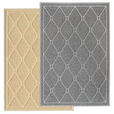 Pet Pagoda Premium Quality Extra Large Litter Trapping Mat for Scatter Control Featuring Durability Comfort Water  Urine Resistance  Easy Cleaning with Unique Attractive Design Gray *** Click image to review more details.(This is an Amazon affiliate link)