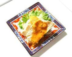 低糖質レシピ☆茹で鶏の怪味ソースがけ