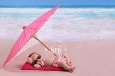 Fun Summer Photography Backdrops For Any Occasion