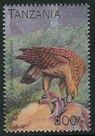madagascar Serpent Eagle on stamps - Google zoeken