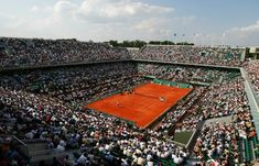 French Open tennis championship - This year once again, (be it on the Philippe Chatrier or the Suzanne Lenglen court) a new chapter in tennis history will be. Tourist Office, Tennis Championships, French Open, Paris Shows, France, City Photo, Europe, Seasons, Events