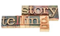 Digital storytelling is hot right now. With the advances in technology and the advent of social media more people are engaging in the creation of story. People are experimenting with production, form and distribution. It is a really exciting time for story writing and storytellers.