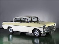 Vauxhall Velox and Cresta PA - Cars For Sale Uk, Cars Uk, Classic Cars British, Best Classic Cars, British Car, Old Sports Cars, Old Cars, Vauxhall Motors, Classic Motors