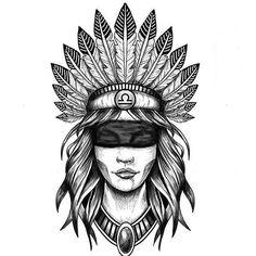 Maori Tattoos, Maori Tattoo Meanings, Indian Skull Tattoos, Native Tattoos, Body Art Tattoos, Tattoo Design Drawings, Flower Tattoo Designs, Tattoo Sketches, Native American Tattoos