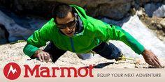 Loon Mountain Sports carries Marmot