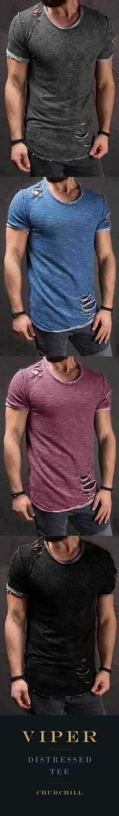 90ec1c120 13 Best Distressed Tee images in 2016 | T shirts, Dressing rooms ...
