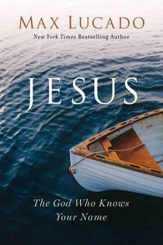404 Not Found – CUM Books Max Lucado, John Maxwell, Free Epub, Know Your Name, Who Knows, I Know The Plans, Jesus Lives, Life Quotes Love, Great Stories
