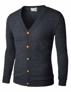 Doublju Mens Marled V-Neck Button Front Sweater Cardigan Doublju,http://www.amazon.com/dp/B00HYA0YLY/ref=cm_sw_r_pi_dp_F6U6sb01EG7WDYTJ