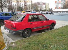 Predam Peugeot - 1