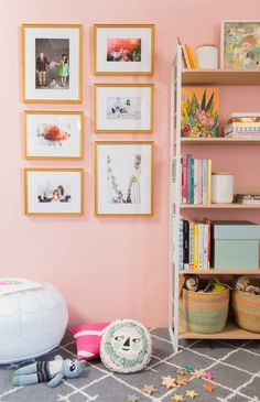 How To Add Family Photos To Your Home. Gallery WallsHome Decor InspirationDecor  IdeasRoom ...