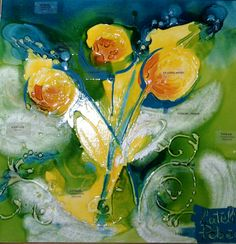 Glass painting on pinterest glass painting designs for Pebeo vitrail glass paint instructions