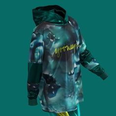 Virtual Fashion, What You Think, Layered Look, Yoona, Wetsuit, Thinking Of You, Motorcycle Jacket, Let It Be, Swimwear