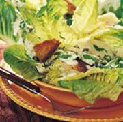 Recettes Secrètes - Bâton Rouge :: Vinaigrette pour salade césar