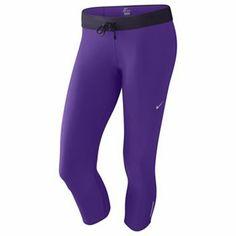 Nike Relay Performance Crop Leggings #Kohls