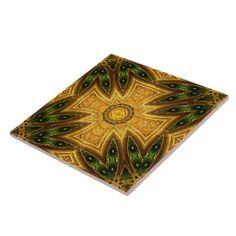 Maltese Celtic Combo Tile - decor gifts diy home & living cyo giftidea